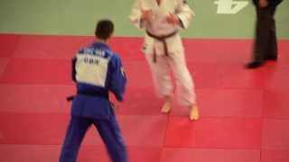 JUDO - BJA Junior British Championships