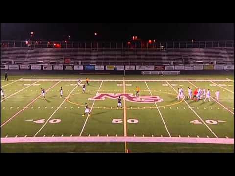 Totino-Grace vs. Heritage Boys Section High School Soccer