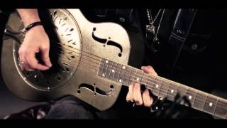 "Rival Sons - ""Where I've Been""のアコースティック・ライブ映像を公開 thm Music info Clip"