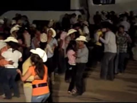 Coledero 1 de mayo y Baile de los Rehenes en Sain Alto