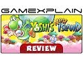 Yoshi's New Island - Video Review (3DS)