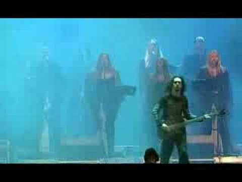 Therion - The Rise of Sodom and Gomorrah Video