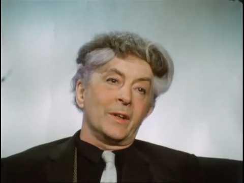 Bernard Braden interviews Quentin Crisp (1968)