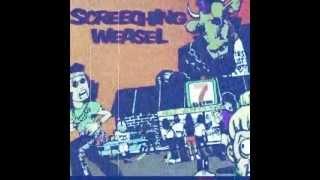 Watch Screeching Weasel I Hate Led Zeppelin video