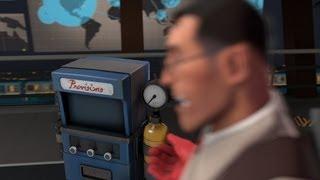 [SFM] - Meet the Dispenser