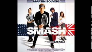 Watch Martin Solveig We Came To Smash video