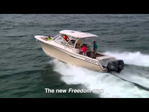 Grady-White Boats Model Year 2013 Product Lineup