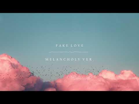 "BTS (방탄소년단) ""Broken Love (Fake Love Melancholy Ver.)"" - Piano Cover"