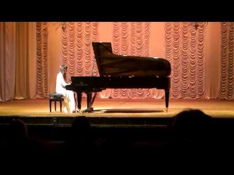Феликс Мендельсон - Каприччио (ми), op.118