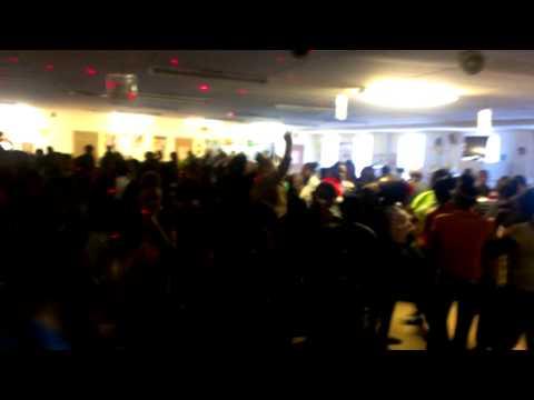 Hapeville Charter Middle School XMAS Dance part 3