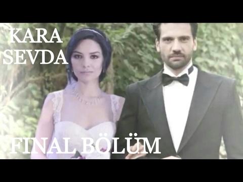 Kara Sevda 64. Emir and Zeynep Wedding 😍