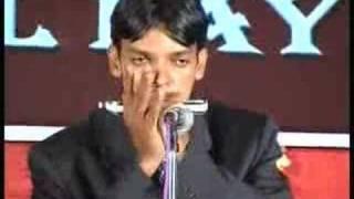 ye dosti mouth organ sholay by shashank bibhu