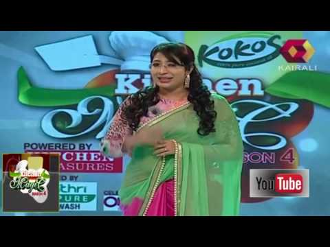 Kitchen Magic Season 4  | Pair Round   Part 2 | 28th September 2015  | Full Episode