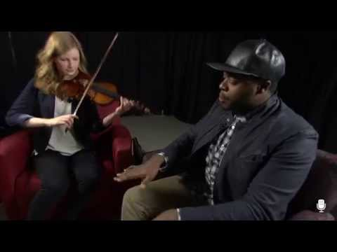"Maroon 5 ""Sugar"" (cover with Kevin Olusola of Pentatonix"