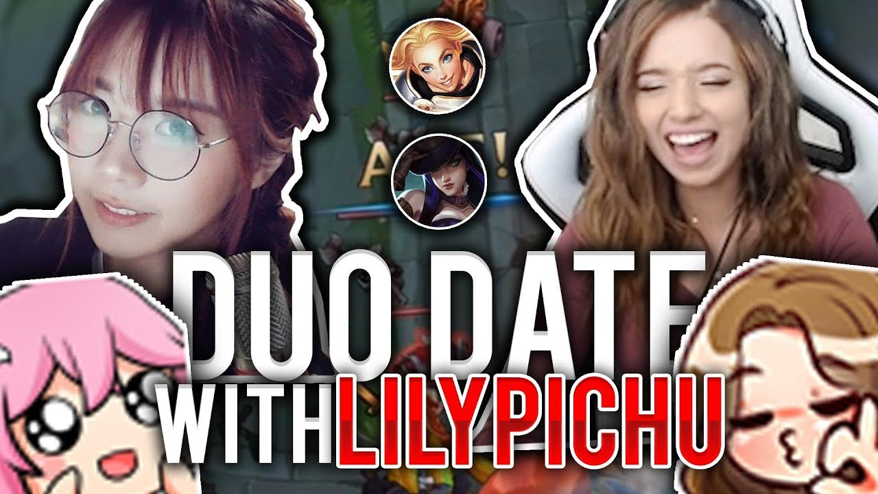 SHOWER SECRETS? NEW POKI X LILY DUO DATE!