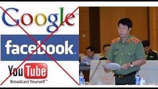 CỰC NÓNG: Facebook và Google sẽ ngừng hoạt động ở Việt Nam ? - News Tube
