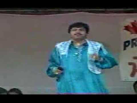 Surinder Shinda Puth Jatta Dhey Live video