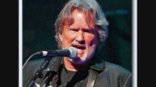 Watch Kris Kristofferson The Hero video