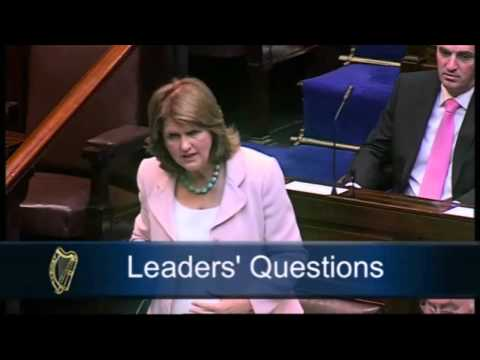 Leaders Questions 27th June 2013 Part 2 SF)