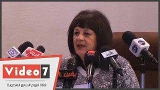 ليلى إسكندر: سوق جديد بشارع بورسعيد بالتعاون مع المحافظة