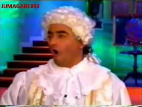 (Monologo)Otro Rollo-Como hablamos los Mexicanos-Adal Ramones
