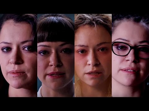 OFFICIAL Orphan Black Season 5 Trailer | June 10 @ 10/9c on BBC America