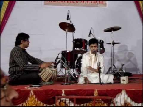 Maze Maher Pandhari By Kedar Bhat video