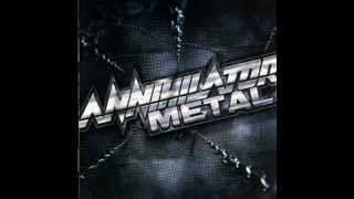 Watch Annihilator Chasing The High video