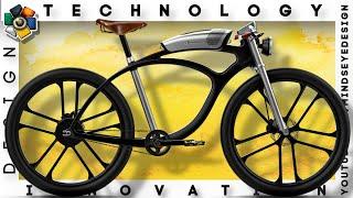 15 Impressive E-Bikes and New Electric Motorbikes 2019