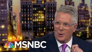 Donny Deutsch Reacts To Trump's Tirade About Him | Hardball | MSNBC