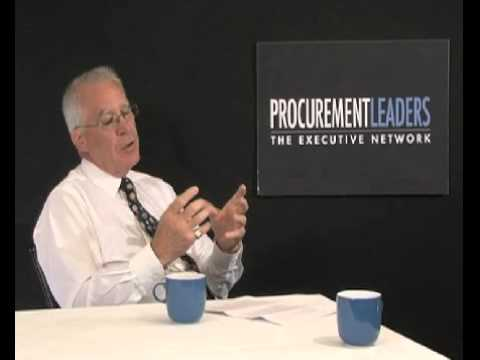 Neil Deverill - Procurement's progress