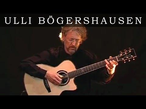 Ulli Boegershausen - Right Here Waiting