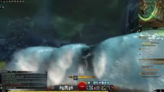 Guild Wars 2 (Insight) - Cliff's Edge (Siren's Landing)