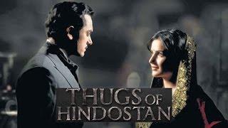 Salman Khan Recommends Katrina Kaif For Aamir Khan's Thugs Of Hindostan