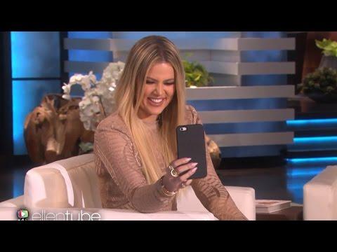 Khloe & Kourtney Kardashian Reveal Kardashian Secrets