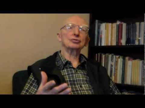Prof. Wolniewicz: Jak Atakuje Się Fundamenty Cywilizacji? Konserwa
