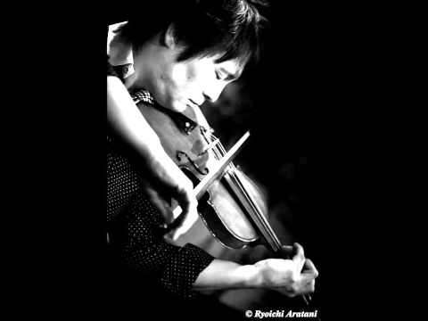 J.S.Bach Cello Suite No.1 Prelude on Violin
