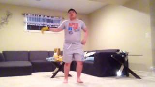 Just Dance 2017 Don't Wanna Know By Maroon 5 (Adam Levine) (Preview)