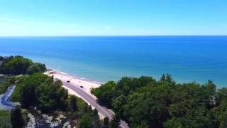 Manistee Michigan Beauty Of Northern Michigan