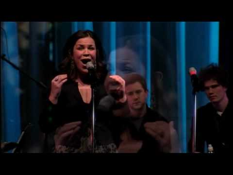 Out of My Mind - Lindsay Mendez - Ryan Scott Oliver Kennedy Center concert