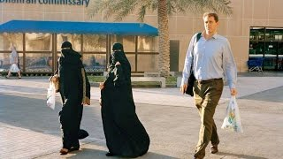 [HOT NEWS] Saudi Arabia to let women work and study without man's permission