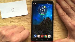 How to use the Droid Turbo with any SIM card and GSM network