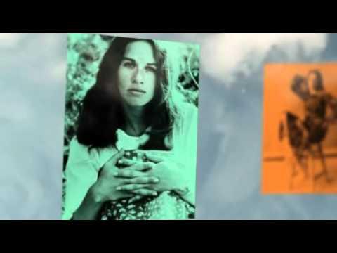 Carole King - My My She Cries