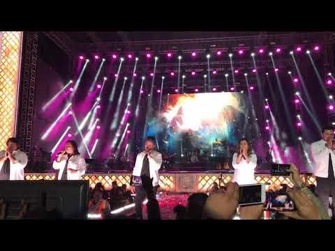 Download Lagu  Namo Namo | Amit Trivedi Live In Concert 2019 | Indradhanush - Colours Of Life | Ahmedabad Mp3 Free