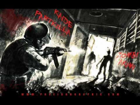 Kaide feat Partkilla - Zombi Ak�m� 2012