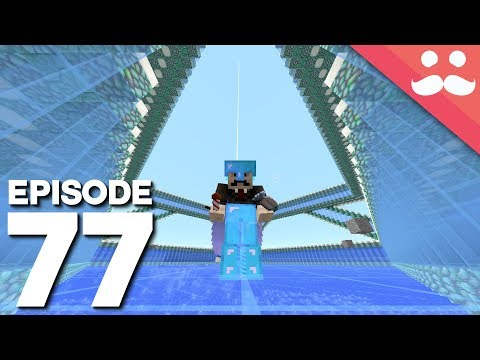 Hermitcraft 5: Episode 77 - ALL CLEAR! thumbnail