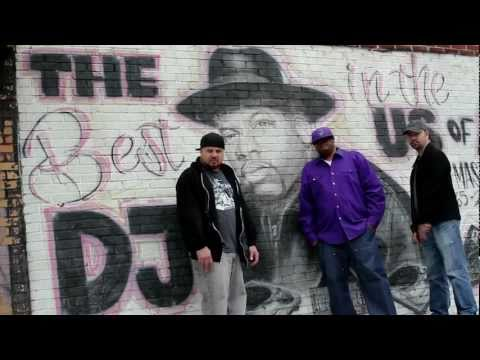 ILLUS - BRIGHTER DAY featuring Craig G, Reef the Lost Cauze and Block McCloud