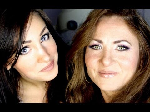 Trucco la mamma!- Over 40′s makeup tips