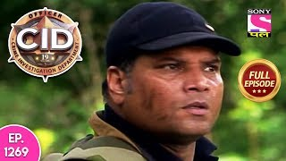 CID - Full Episode 1269 - 11th   February , 2018