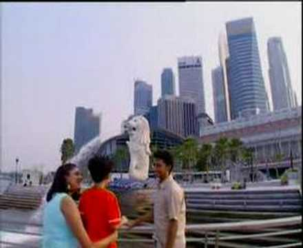 Uniquely Singapore Destination Vid